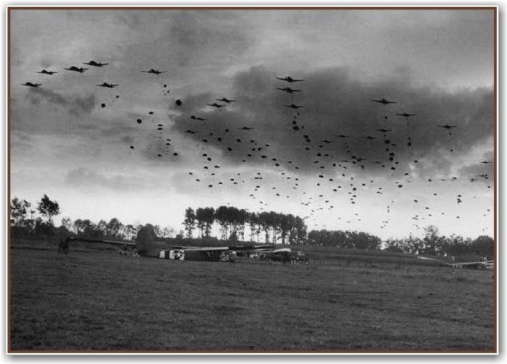 FOTO:Operation  Market Garden.